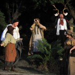 As You Like It - 2013, Guildford Shakespeare Company