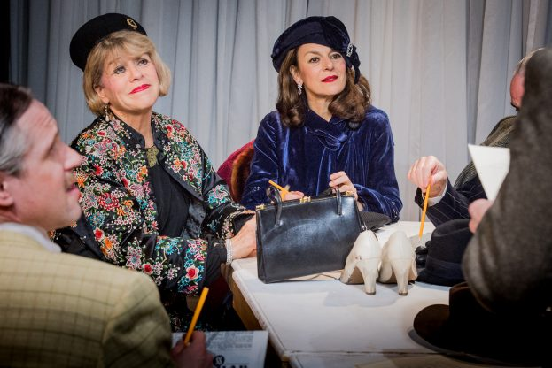Secret Hearts - Jermyn Street Theatre