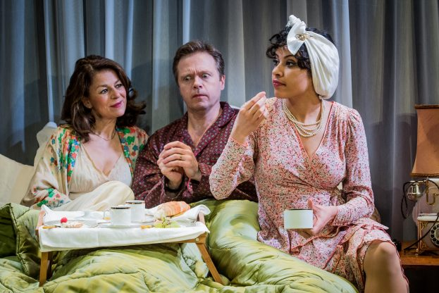 Bedroom Farces - Jermyn Street Theatre